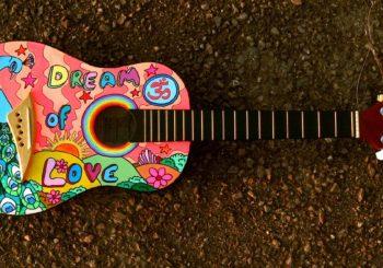 Malovaná hudba