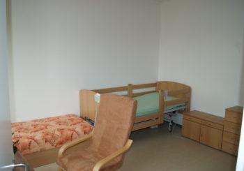 Tréninkové byty
