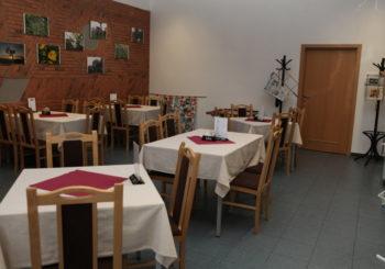 Kavárna U Tiskaře Brixe